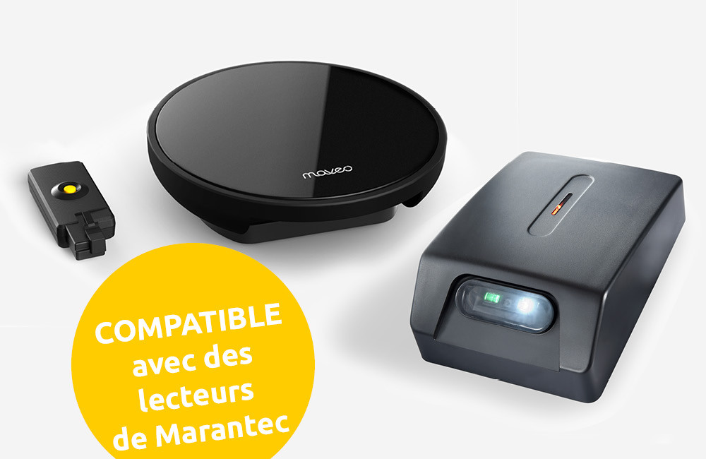 maveo scanner Starter-Bundle